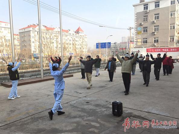 青岛日报记者探究为何青岛安宁医院医生会挨打